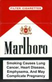 10 Cartons Marlboro Full Red